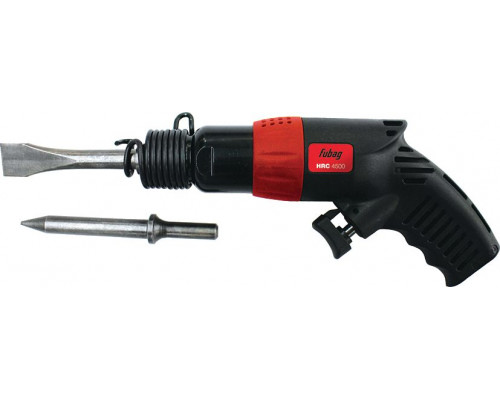 Композитное пневмодолото FUBAG HRС 4500