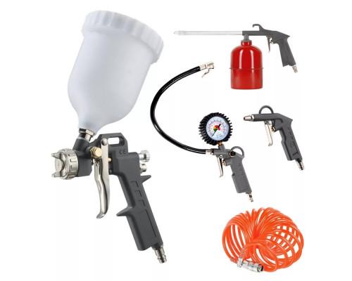 Набор пневмоинструмента 5 предметов PATRIOT KIT5A