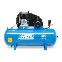 Поршневой компрессор ABAC A49B 200 CT4