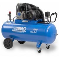 Поршневой компрессор ABAC A49B 200 CT5,5