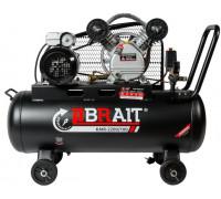 Компрессор воздушный BRAIT КМR-2200/100