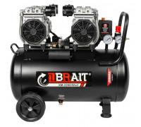 Компрессор воздушный безмасляный Brait КB-2200/50х2