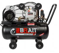 Компрессор воздушный BRAIT КМR-2200/70