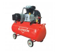 Масляный компрессор Elitech КПР 100/550/3.0
