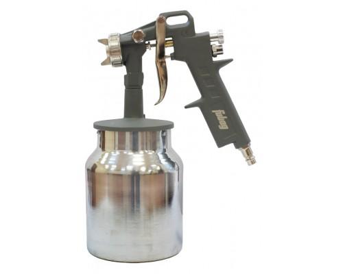 Краскораспылитель Fubag BASIC S750/1.5 HP