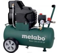 Компрессор Basic 250-24 W METABO