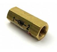 R 4241492402 Клапан обратный VNR-210-1/8