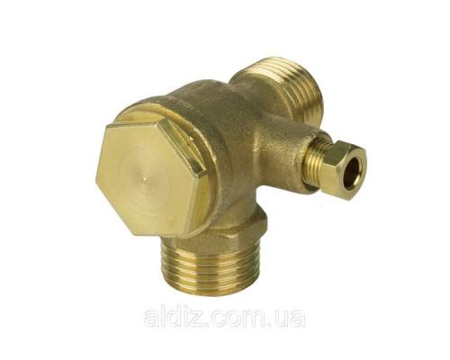 обратный клапан для B4000B/50/100 СМ3, B5200B/100/200, VCF/50 СM3