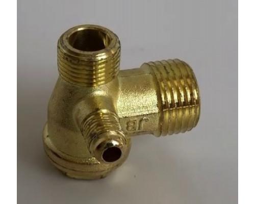 обратный клапан для DС 320/50 CM2.5, ATLANTIC 220/50
