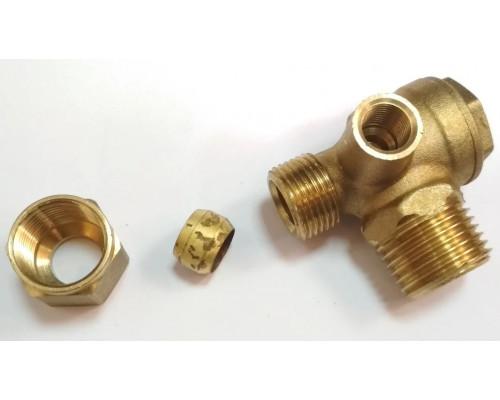 обратный клапан для F1-310/24 CM3