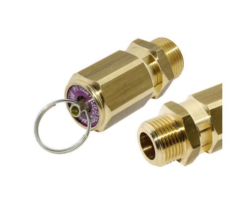 клапан предохранительный для VDC/50/100 CM3