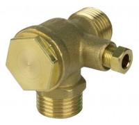 обратный клапан для DCF-900/270, B6800B/100/200 СТ5/ B6800B/270 СТ7.5, B10000B/270 СТ11