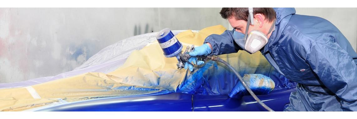 Пневмооборудование. Инструмент фитинги шланги.